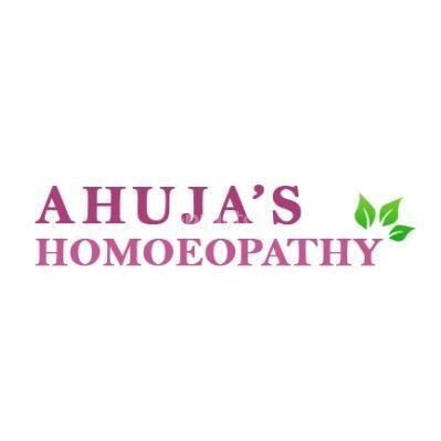 Ahuja's Homeopathic Clinic
