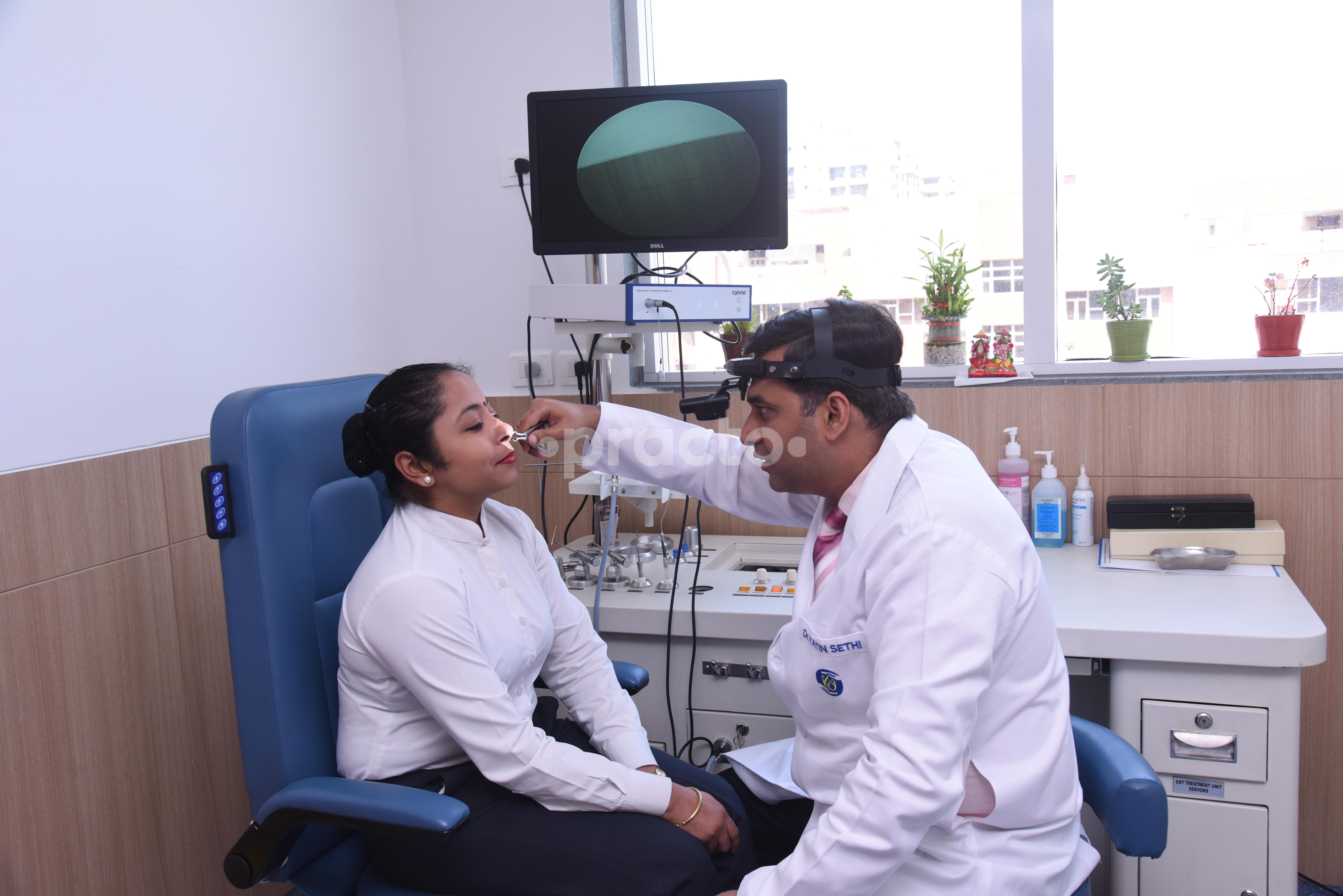 General Physicians In Pitampura, Delhi - Instant Appointment