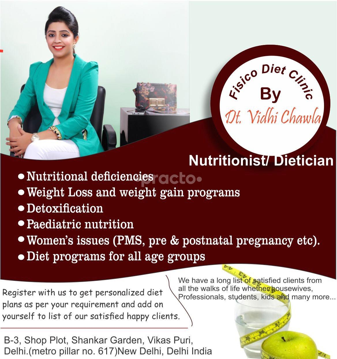 10 Best Weight Loss Clinics In Delhi picture