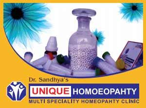 Unique Homoeopathy Multi Speciality Clinic