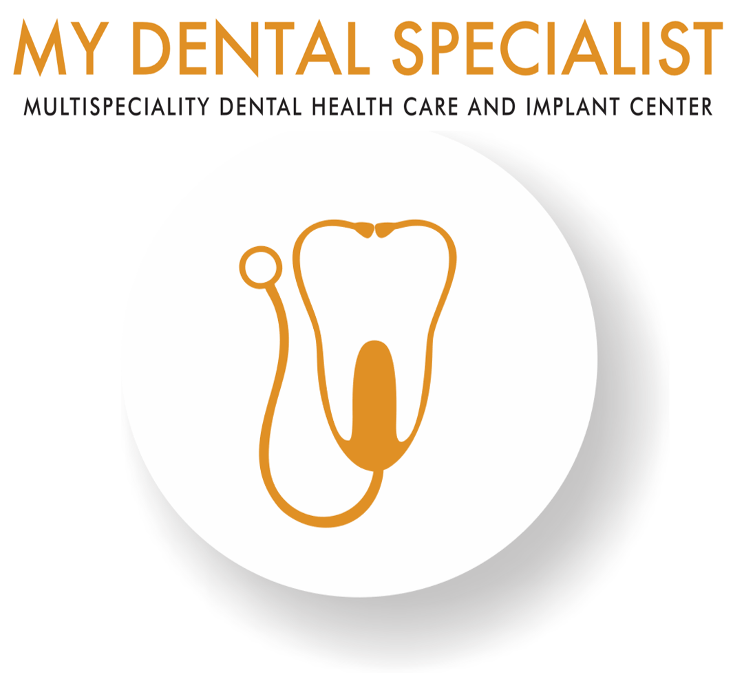 MY DENTAL SPECIALIST
