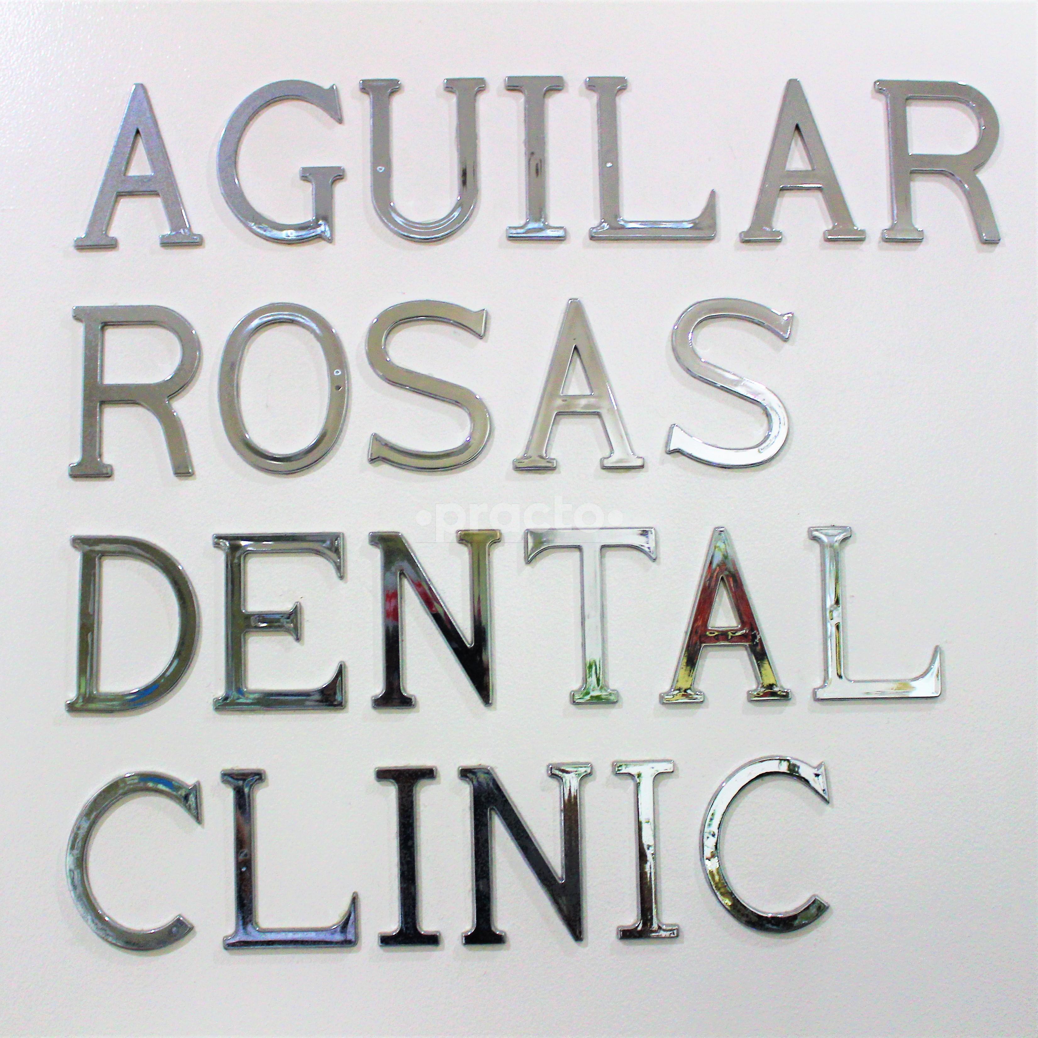 Aguilar-Rosas Dental Clinic