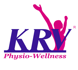 KRV Physiotherapy: Sector 21 A, Faridabad