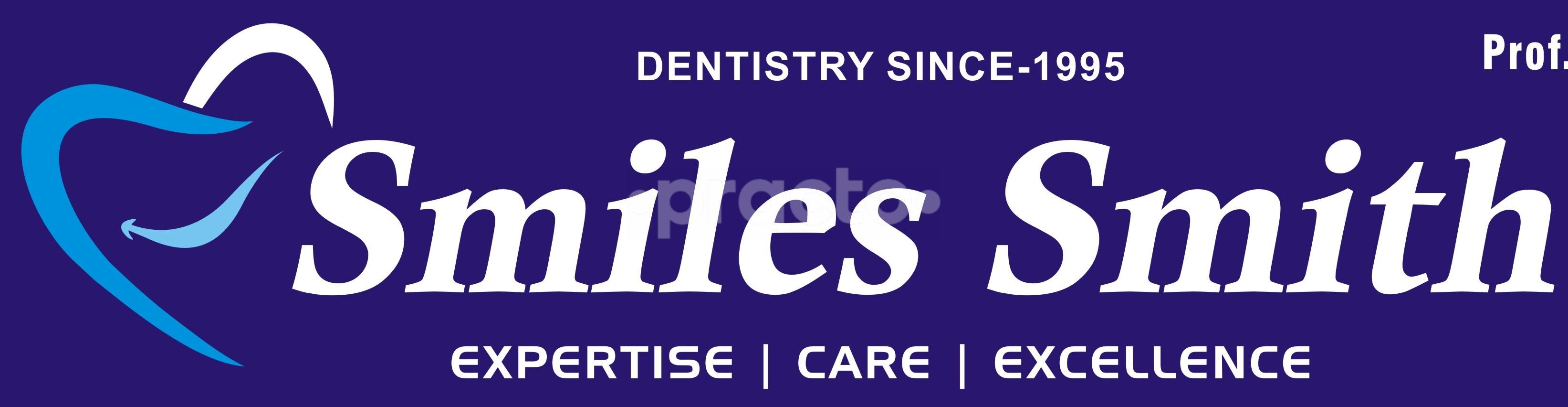 Smiles Smith Advanced Dental Care
