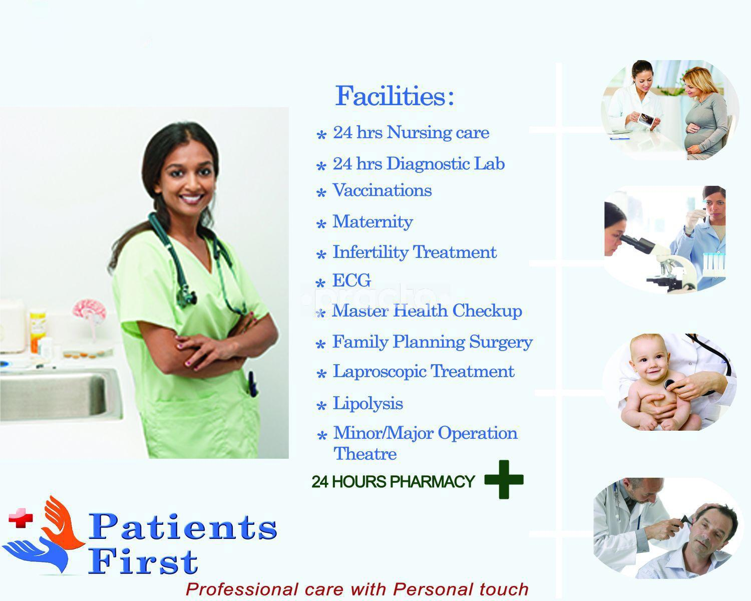 Gynecologists In Bangalore - Instant Appointment Booking