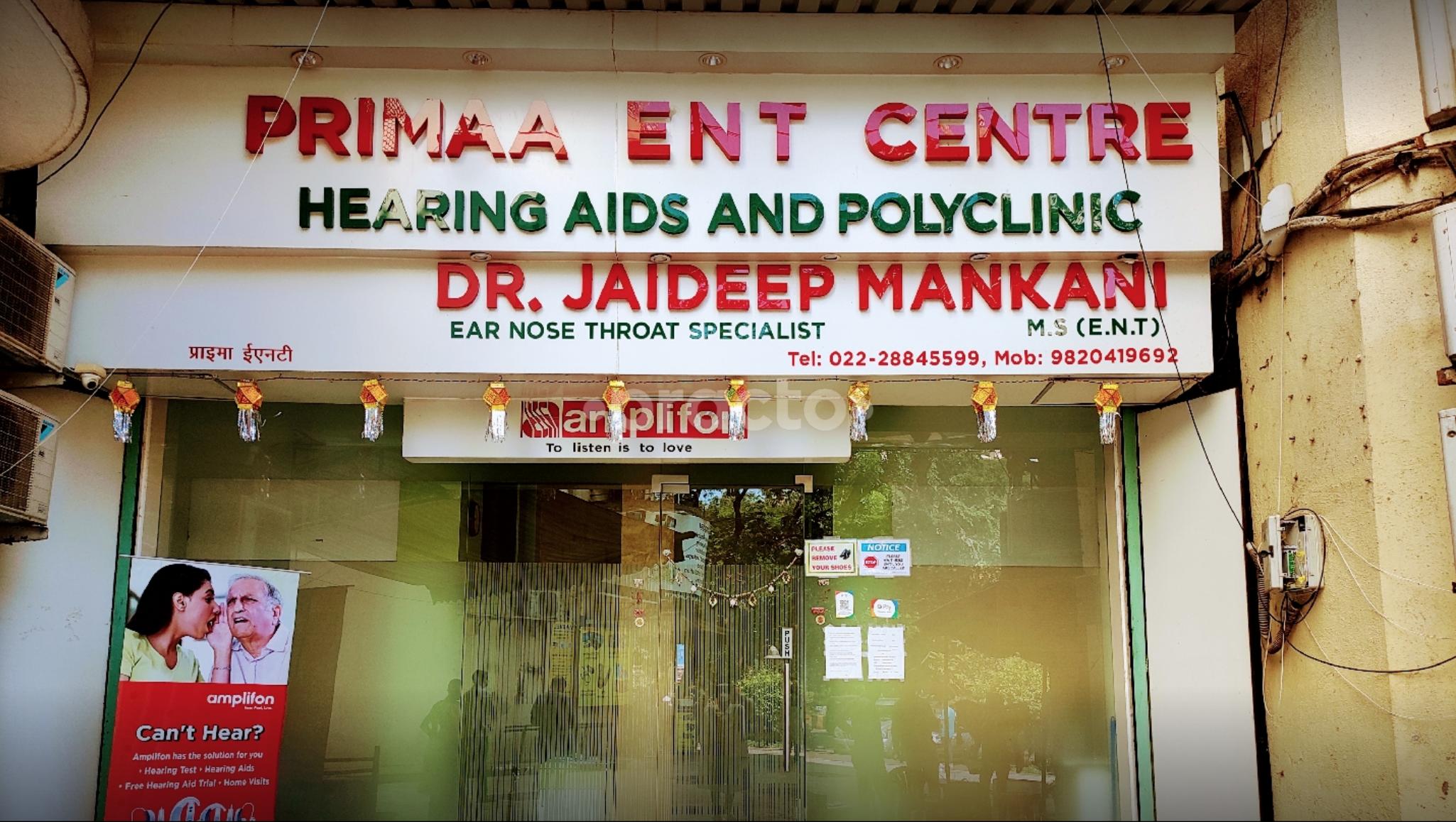 Best Ear Nose Throat Ent Specialists Near Me In Lokhandwala ...