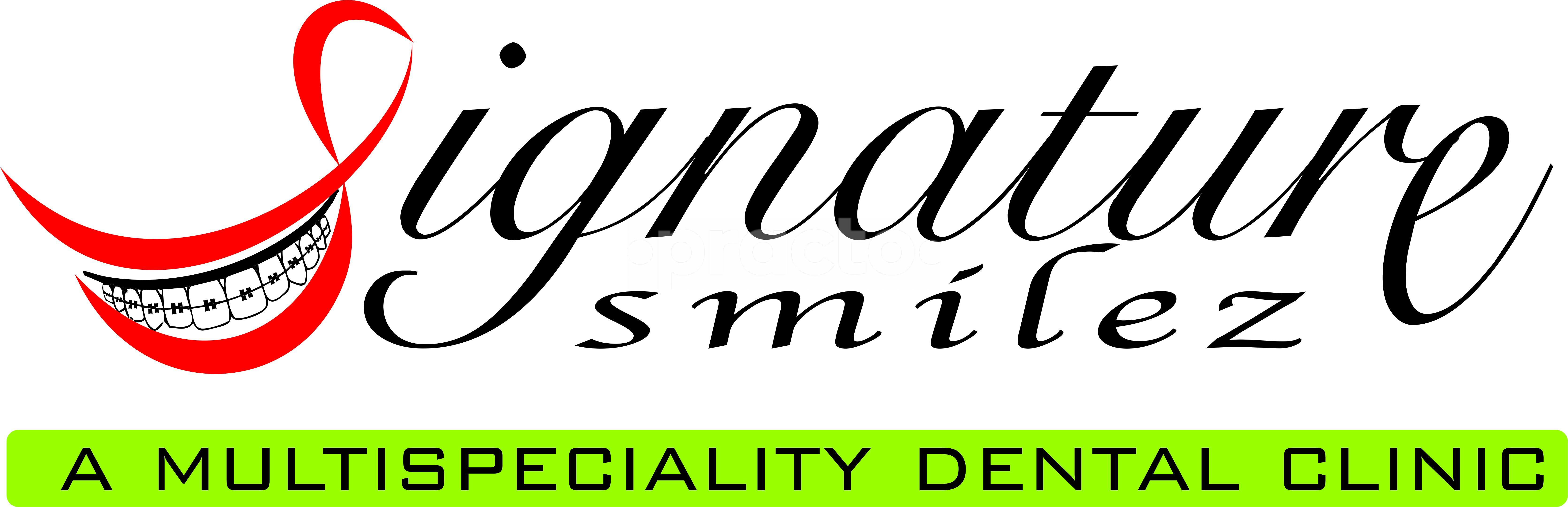Signature Smilez