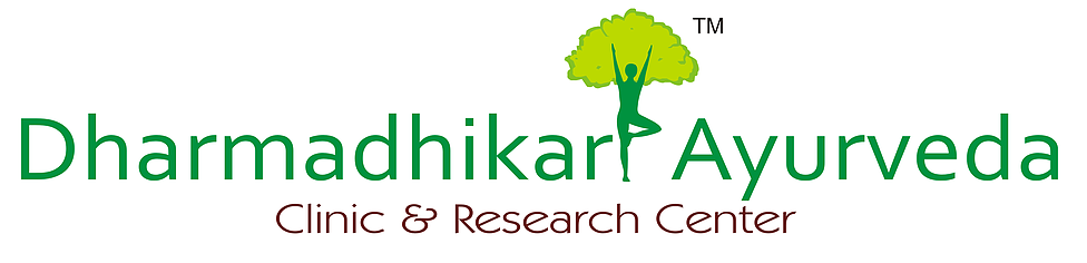 Dharmadhikari Ayurveda Clinic and Research Center