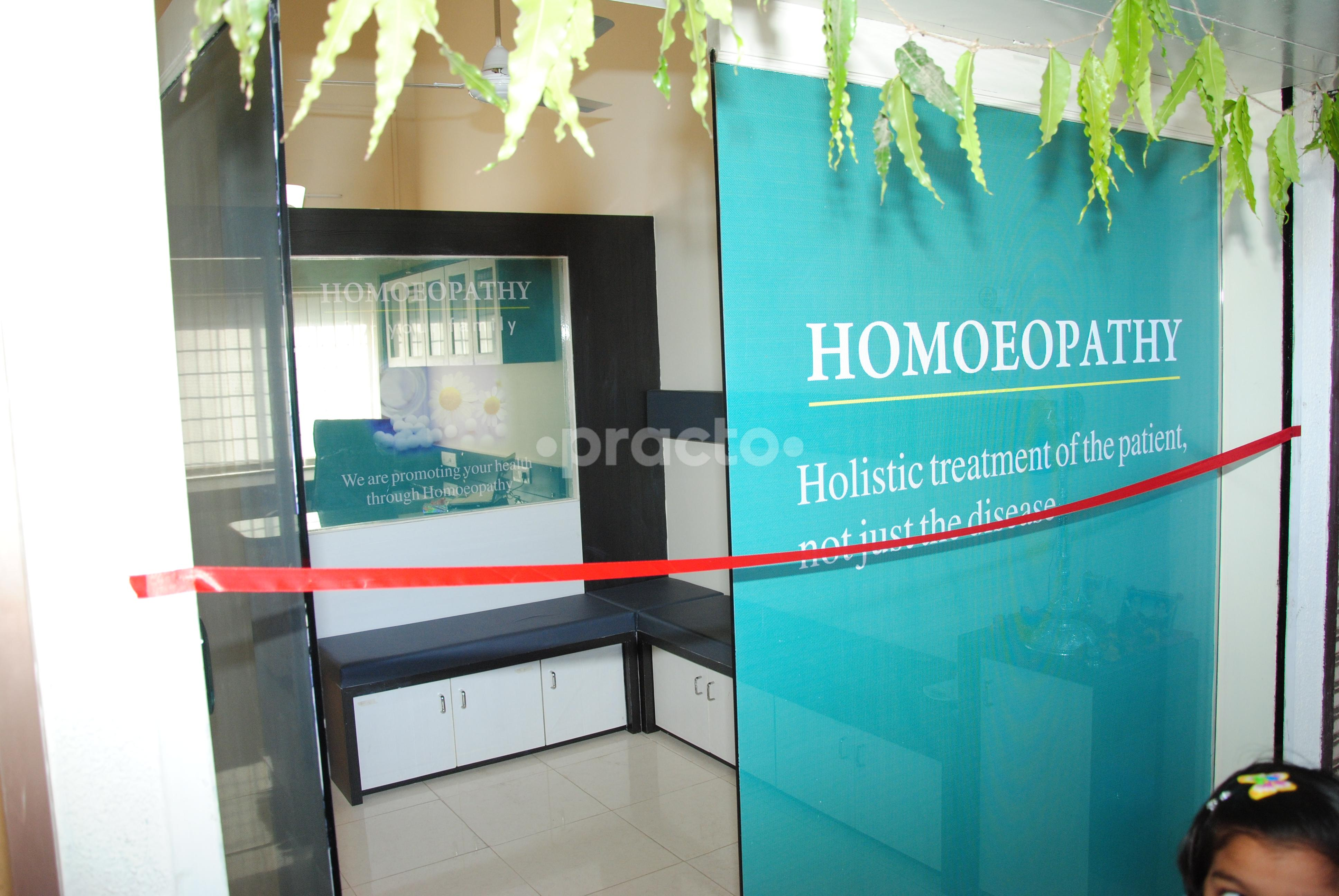 Mann Homeopathic Clinic Multi Speciality Clinic In Rajkot Kalavad Road Rajkot Book Appointment View Fees Feedbacks Practo