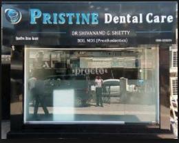Pristine Dental Care