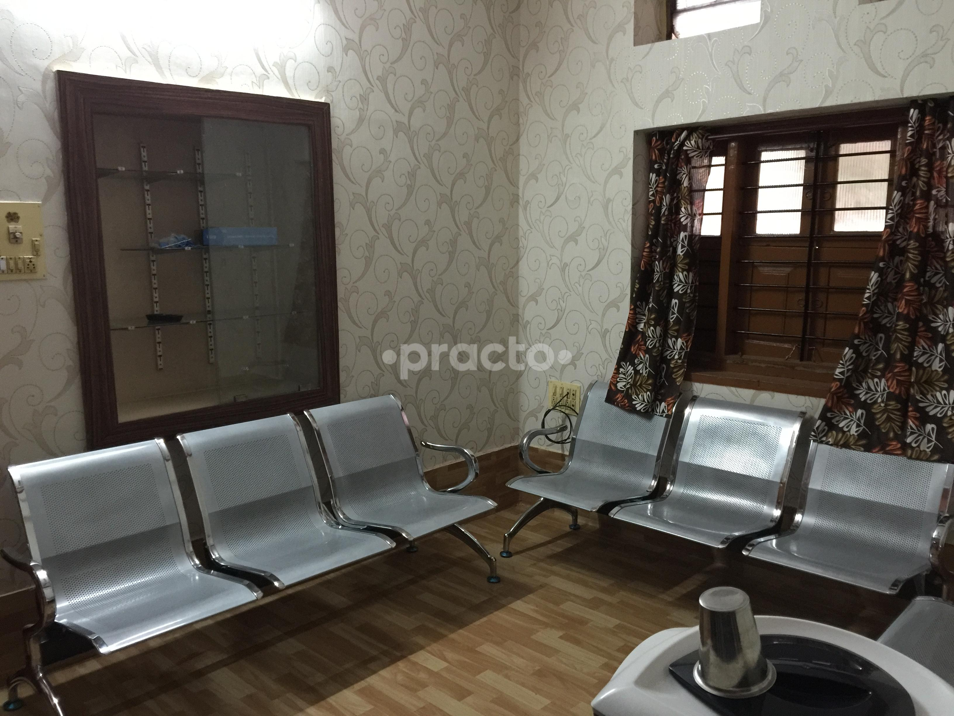 Gynecologist Gynaecologists in West Chord Road Bangalore