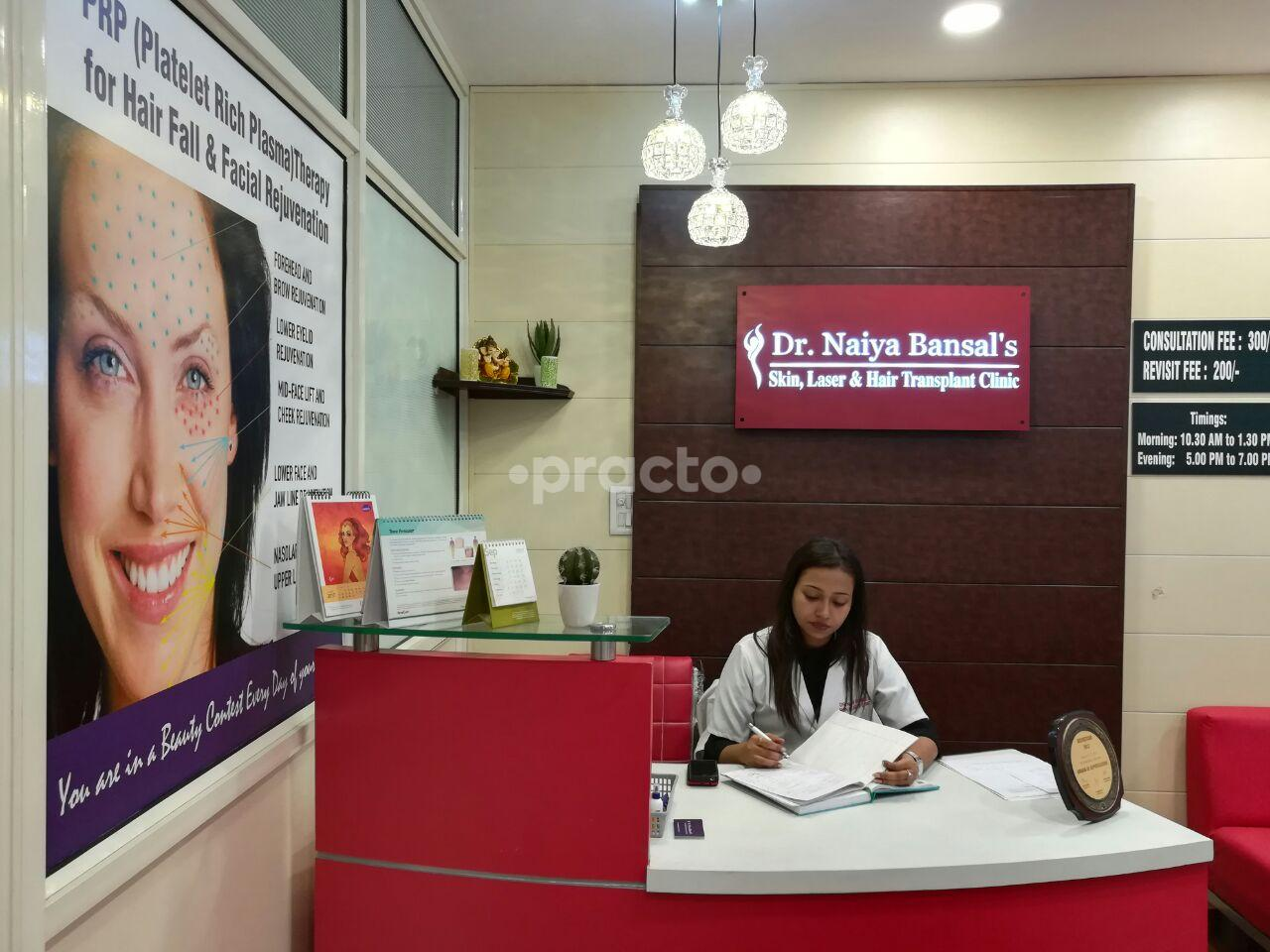Dermatologists In Chandigarh - Instant Appointment Booking