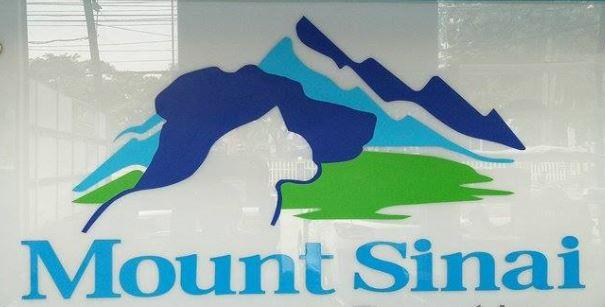 Mount Sinai Veterinary Practice, Western Bicutan - View
