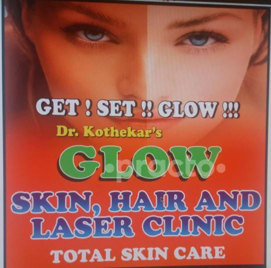 """""""Glow"""" Skin,Hair and Laser Clinic"""
