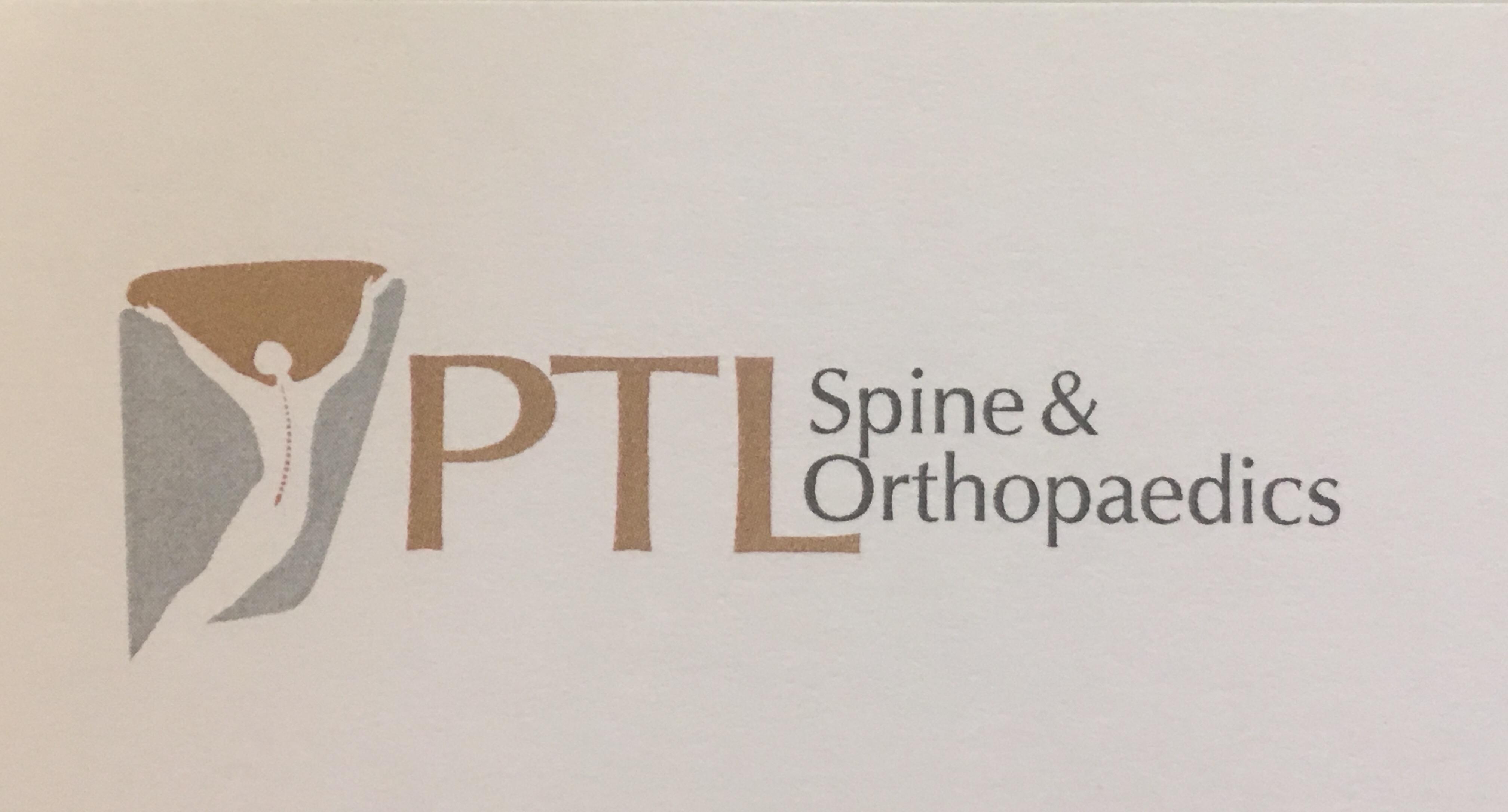 PTL Spine & Orthopaedics