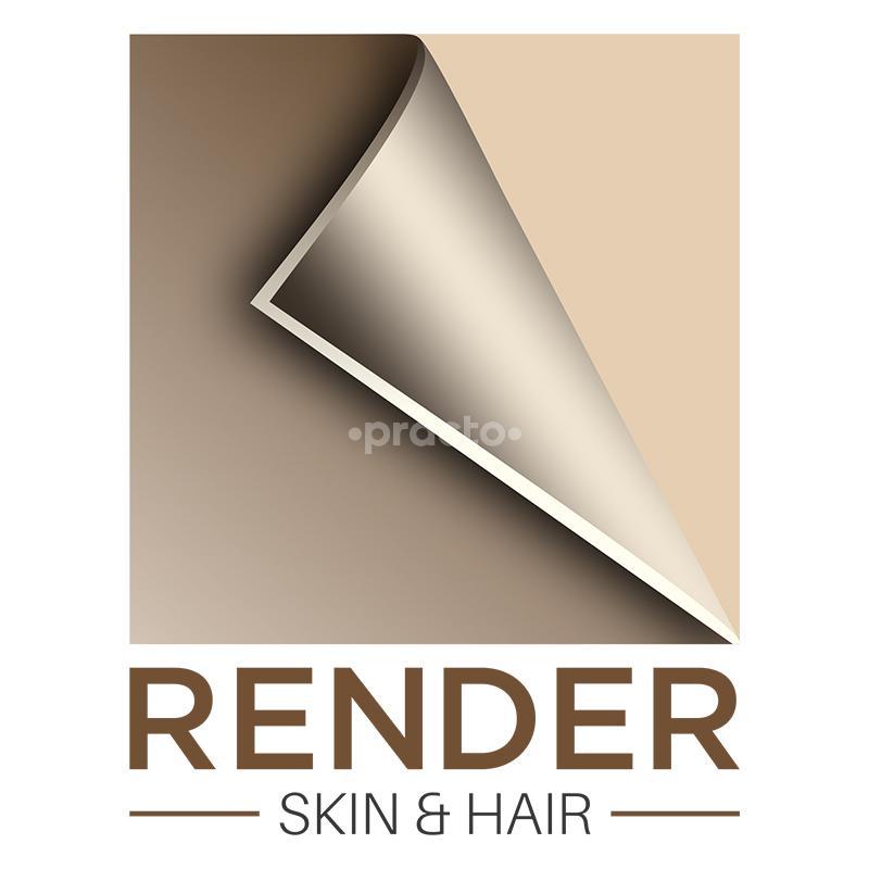 Render Skin & Hair