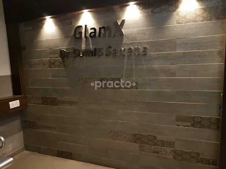 GlamX Aesthetic