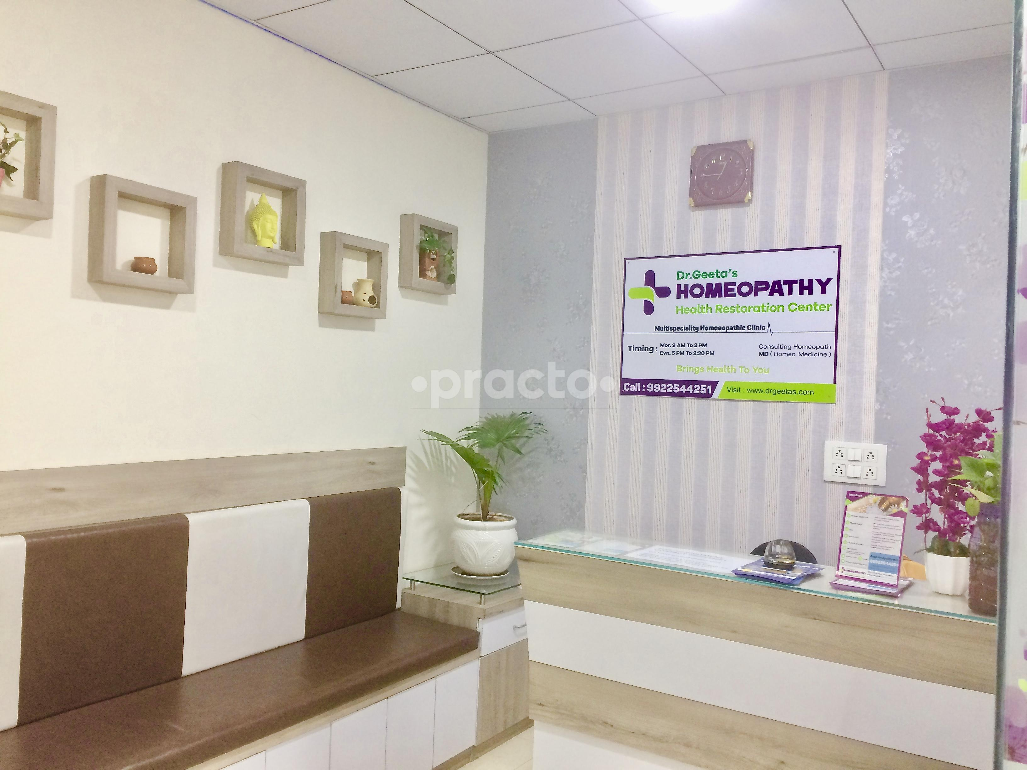 Homoeopaths In Pune - Instant Appointment Booking, View Fees