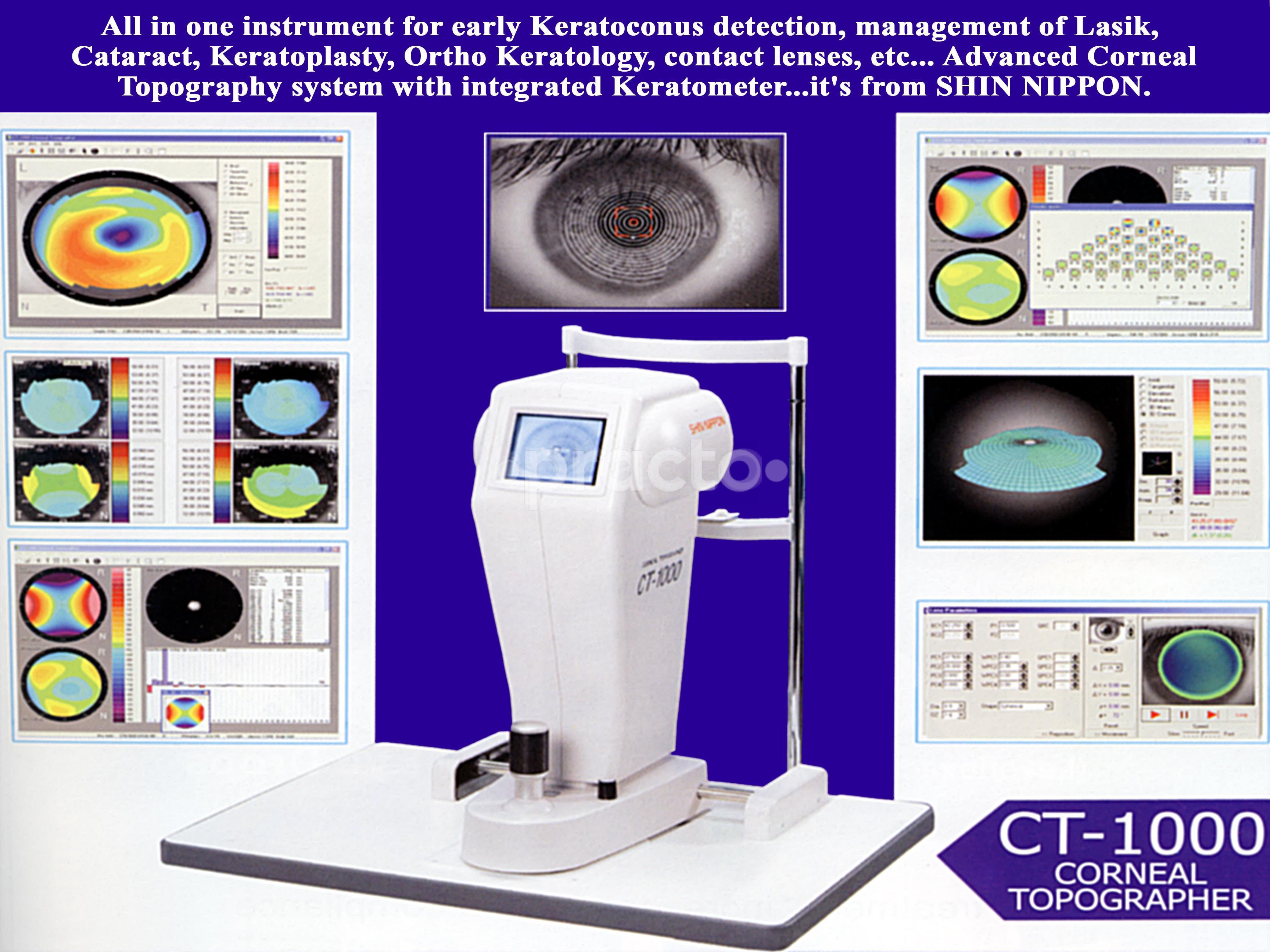 Vidya Eye Hospital, Eye Hospital in Vijayanagar, Bangalore