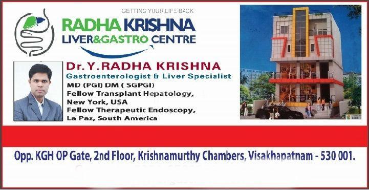 Gastroenterologists In Arilova, Visakhapatnam - Instant