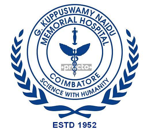 G. Kuppuswamy Naidu Memorial Hospital