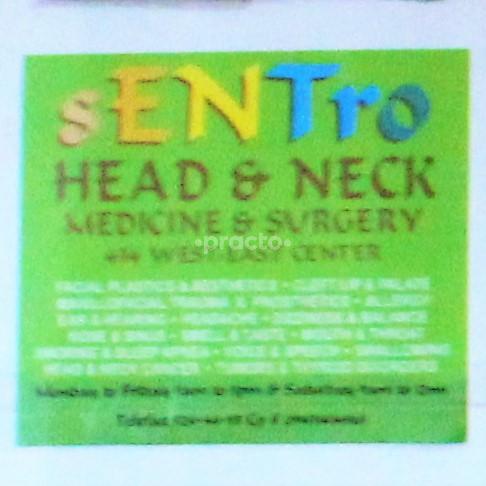 Sentro Head and Neck Clinic