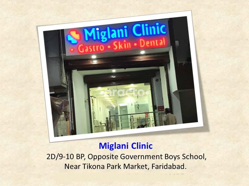 Dermatologists In Faridabad Instant Appointment Booking