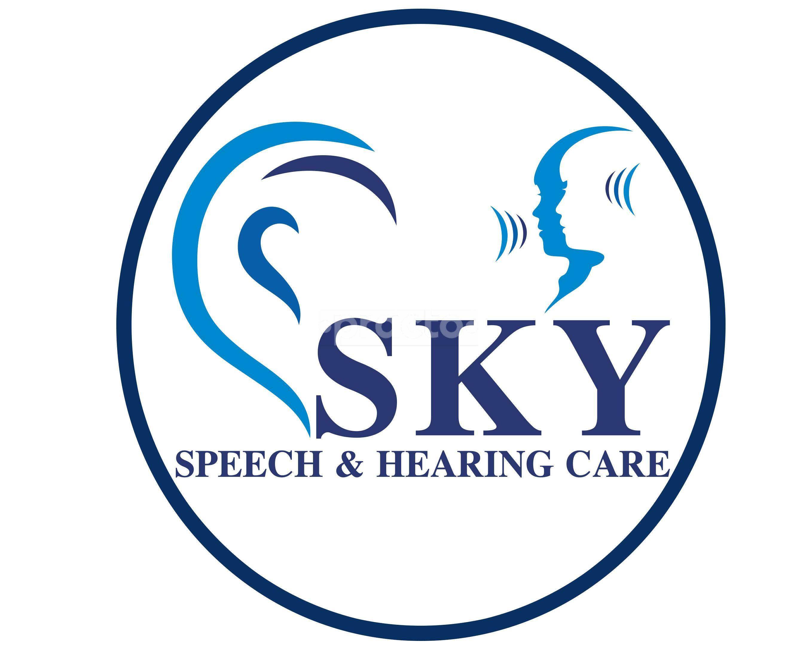Sky Speech & Hearing Care