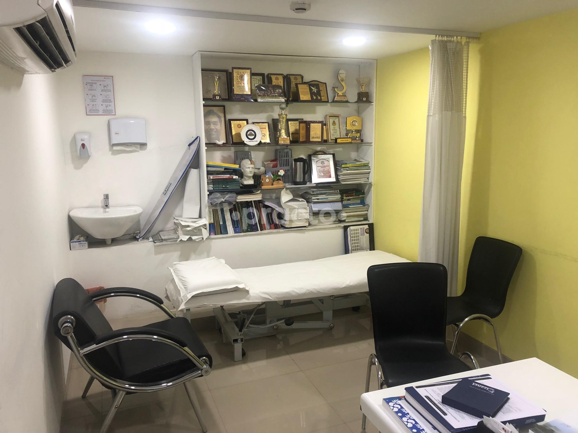 The Neuro Clinic