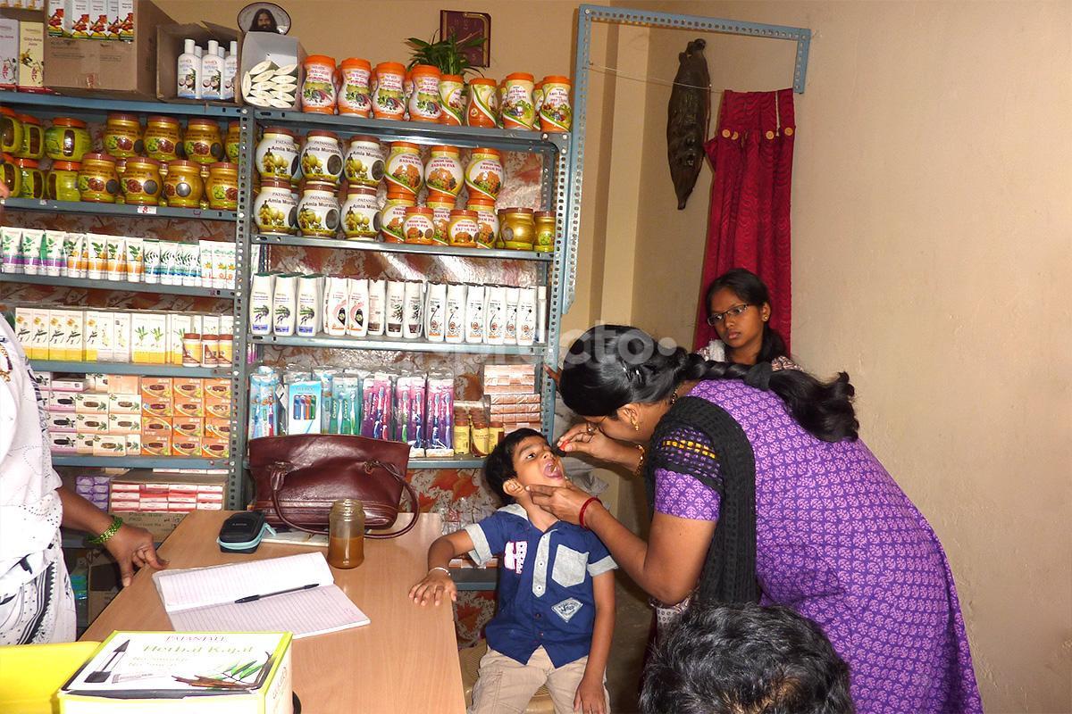 Urticarial Rash Treatment, Urticarial Rash Treatment In Sarjapura