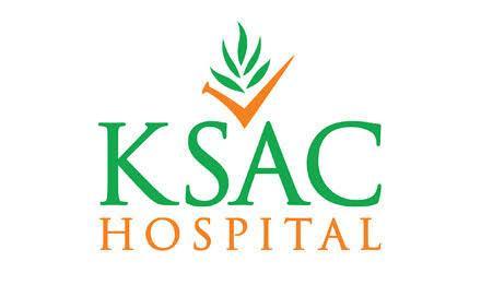 Dr. SAJI D'SOUZA'S KSAC HOSPITALS