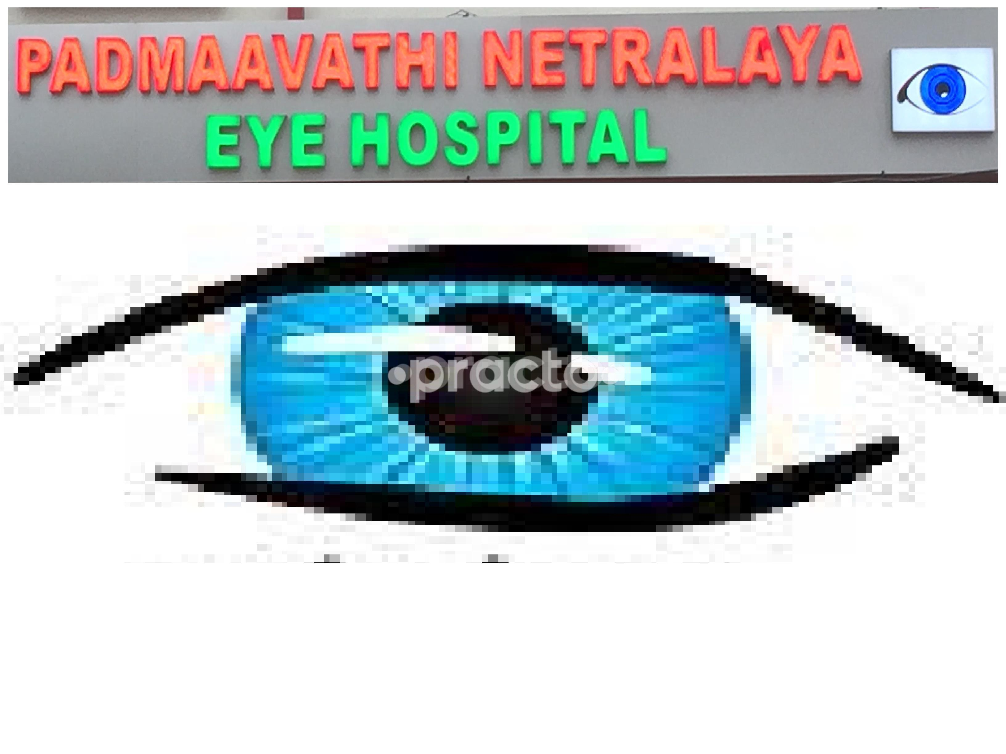 Padmaavathi Nethralaya Hospital