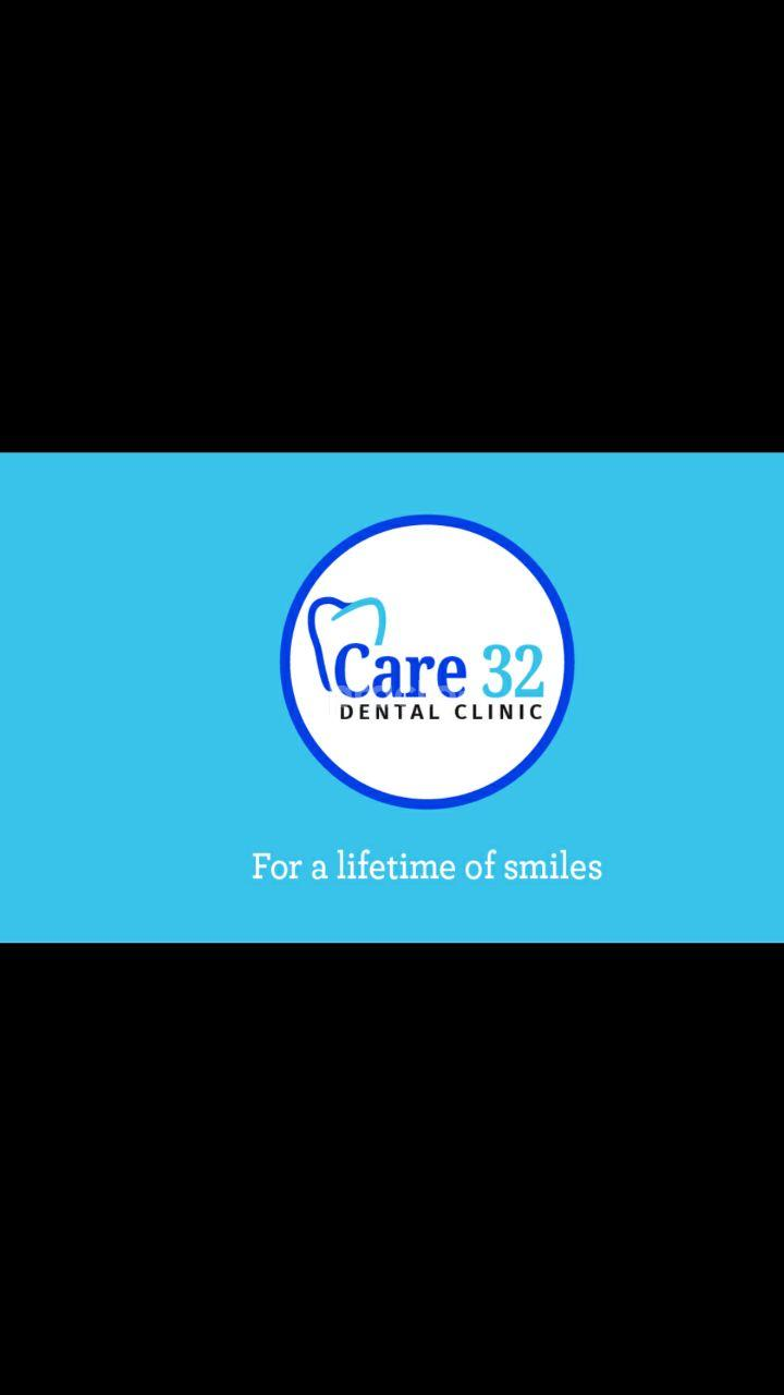 Care 32 Dental Clinic