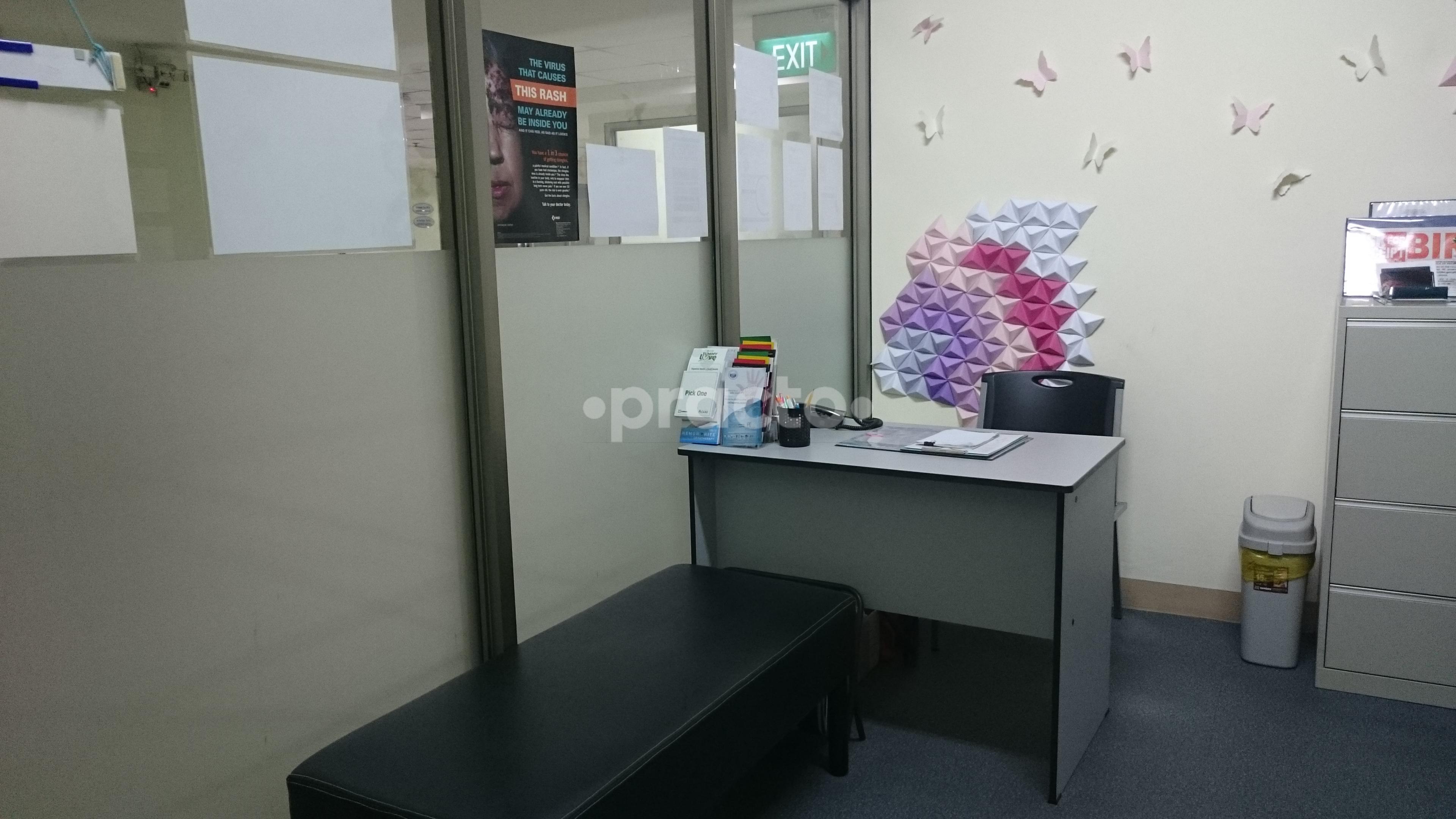 111c7a29c Dermatologists In Tondo