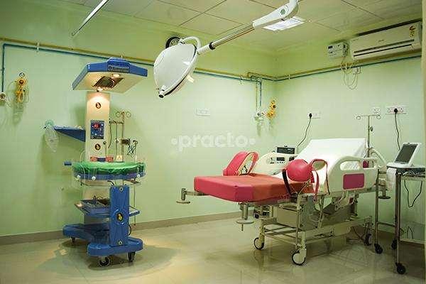 I-AIM Health Care, Multi-Speciality Hospital in Yelahanka
