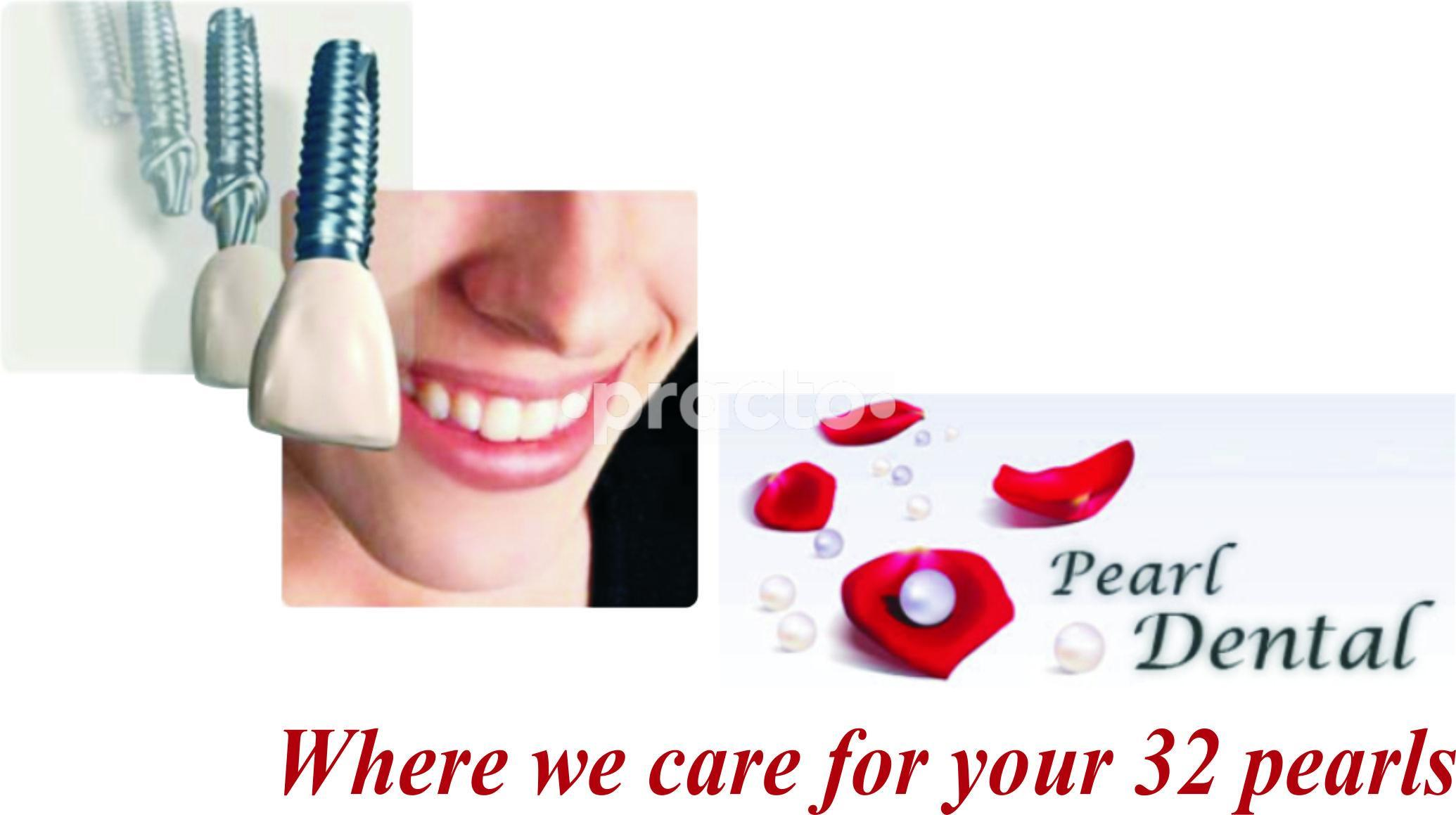 Smile Dental Clinic and Implant Centre