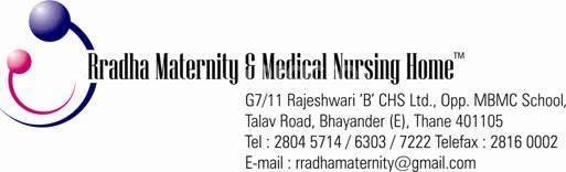 Rradha Maternity And Medical Nursing Home