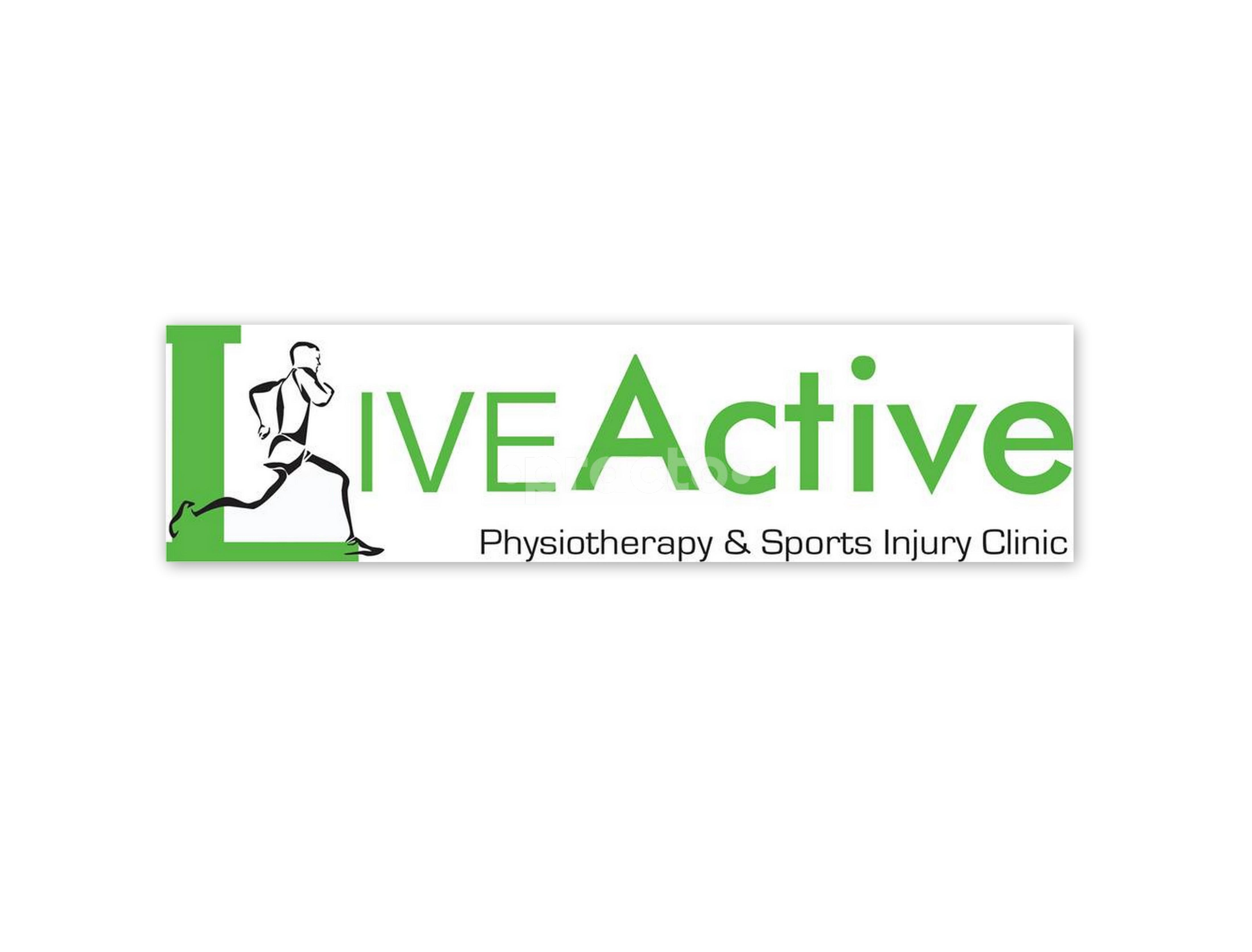 LiveActive Physiotherapy And Sport Injury Clinic