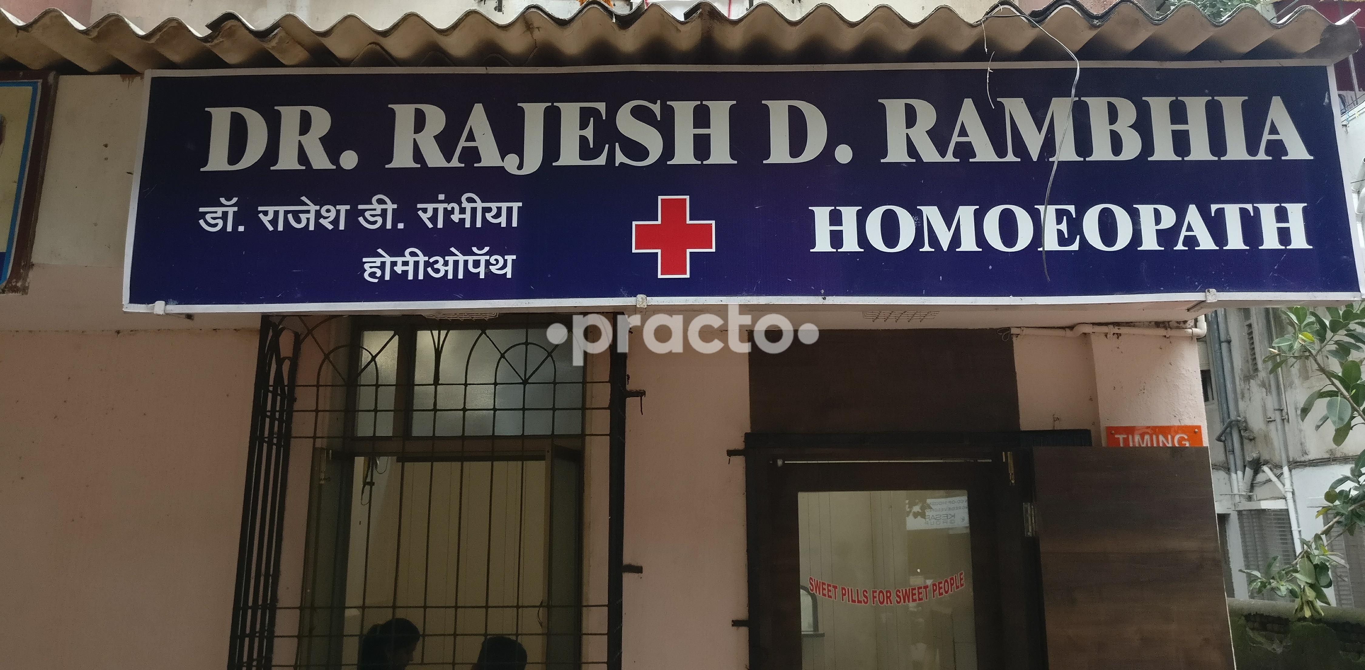 Dr. Rambhia's Homoeopathic Clinic