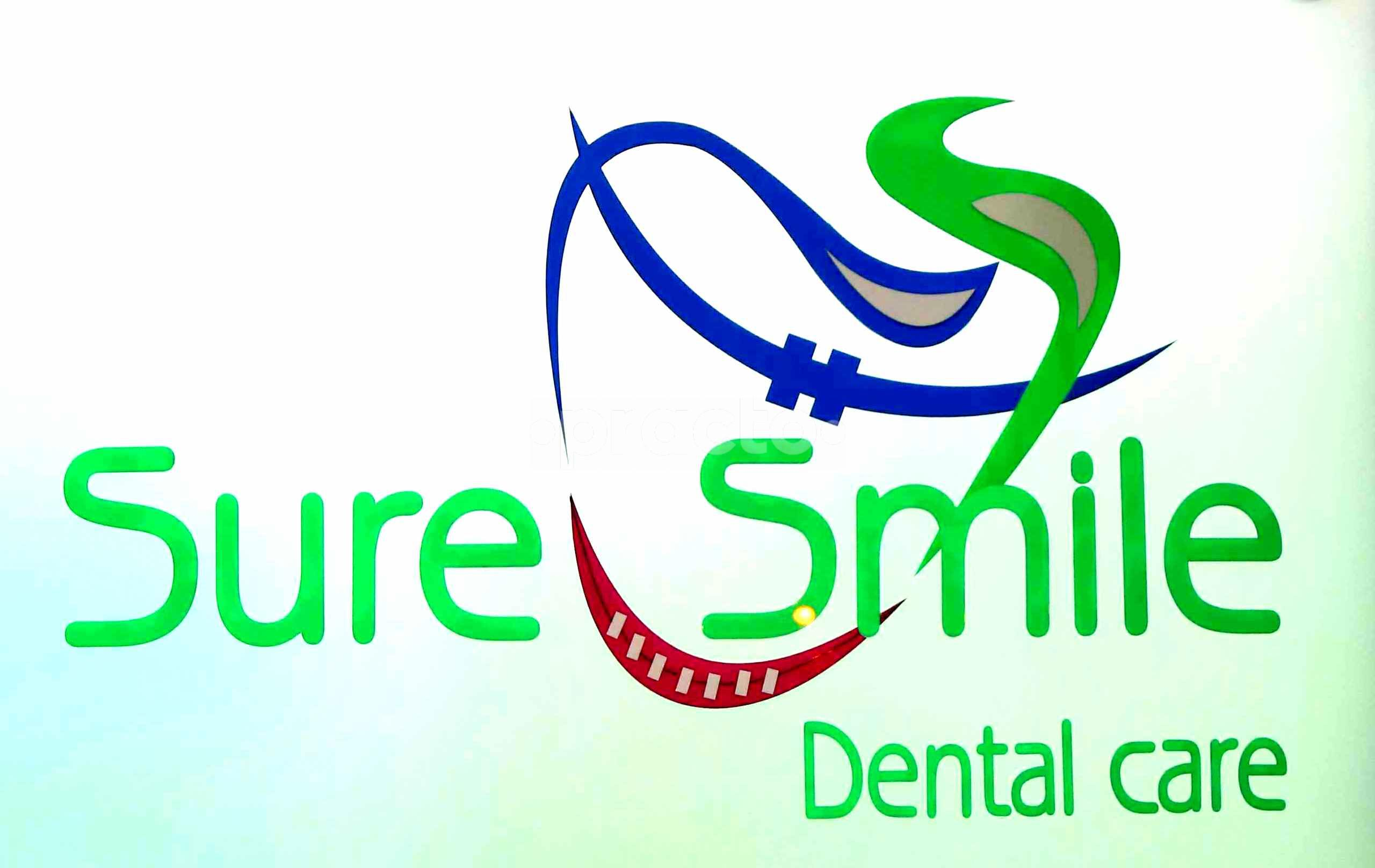 Sure Smile Dental Care