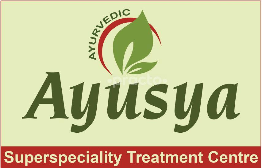 Ayusya Ayurveda Superspeciality Treatment Centre