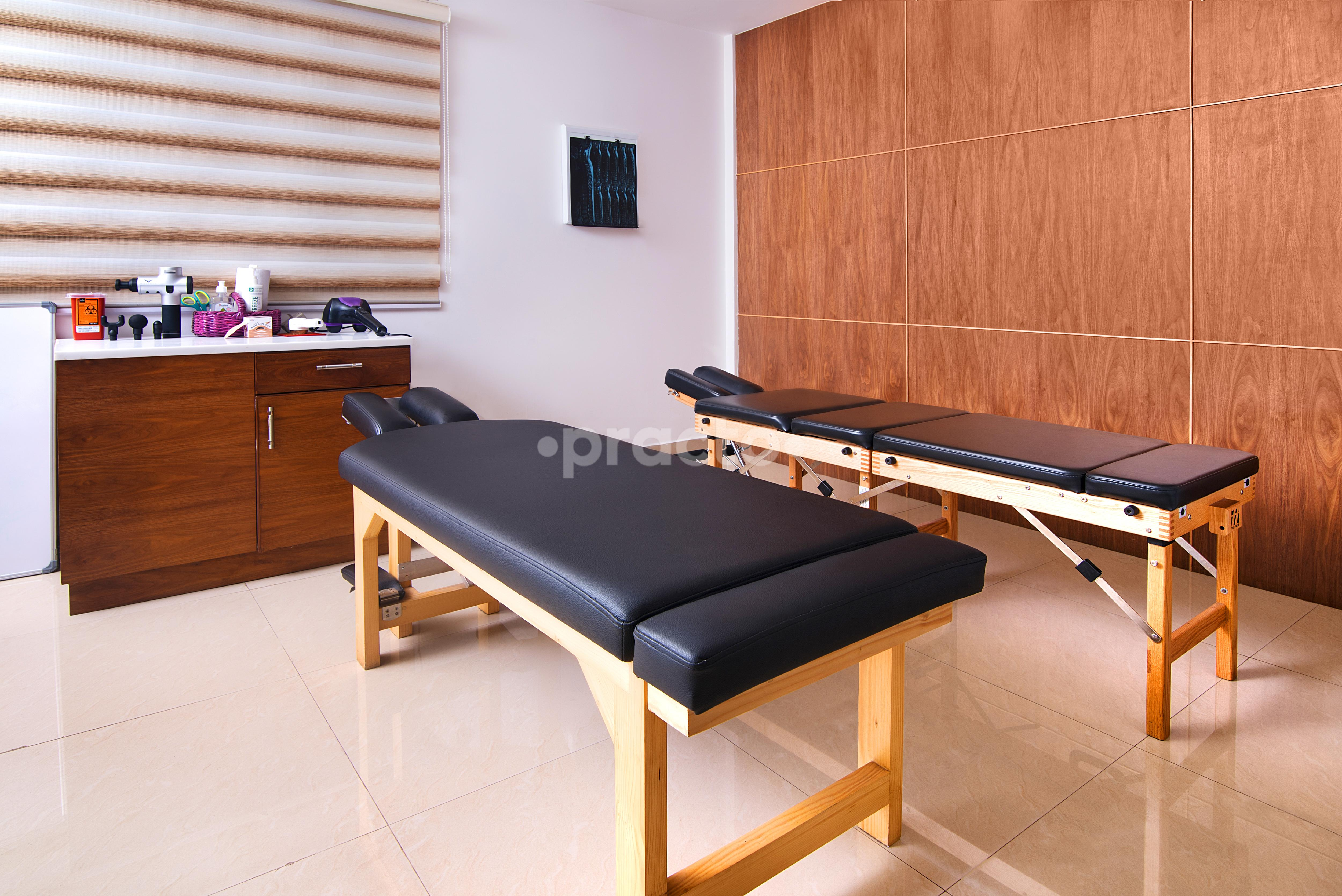 Chiropractors In Bangalore - Instant Appointment Booking