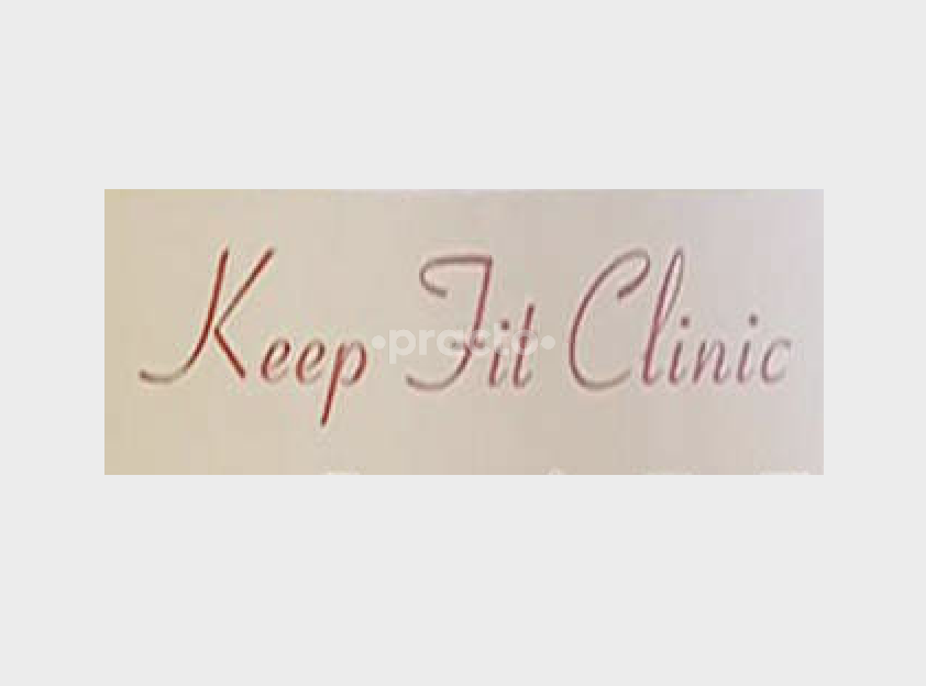 Keep Fit Clinic