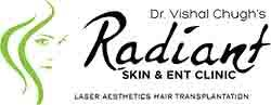 Radiant Skin & ENT Clinic