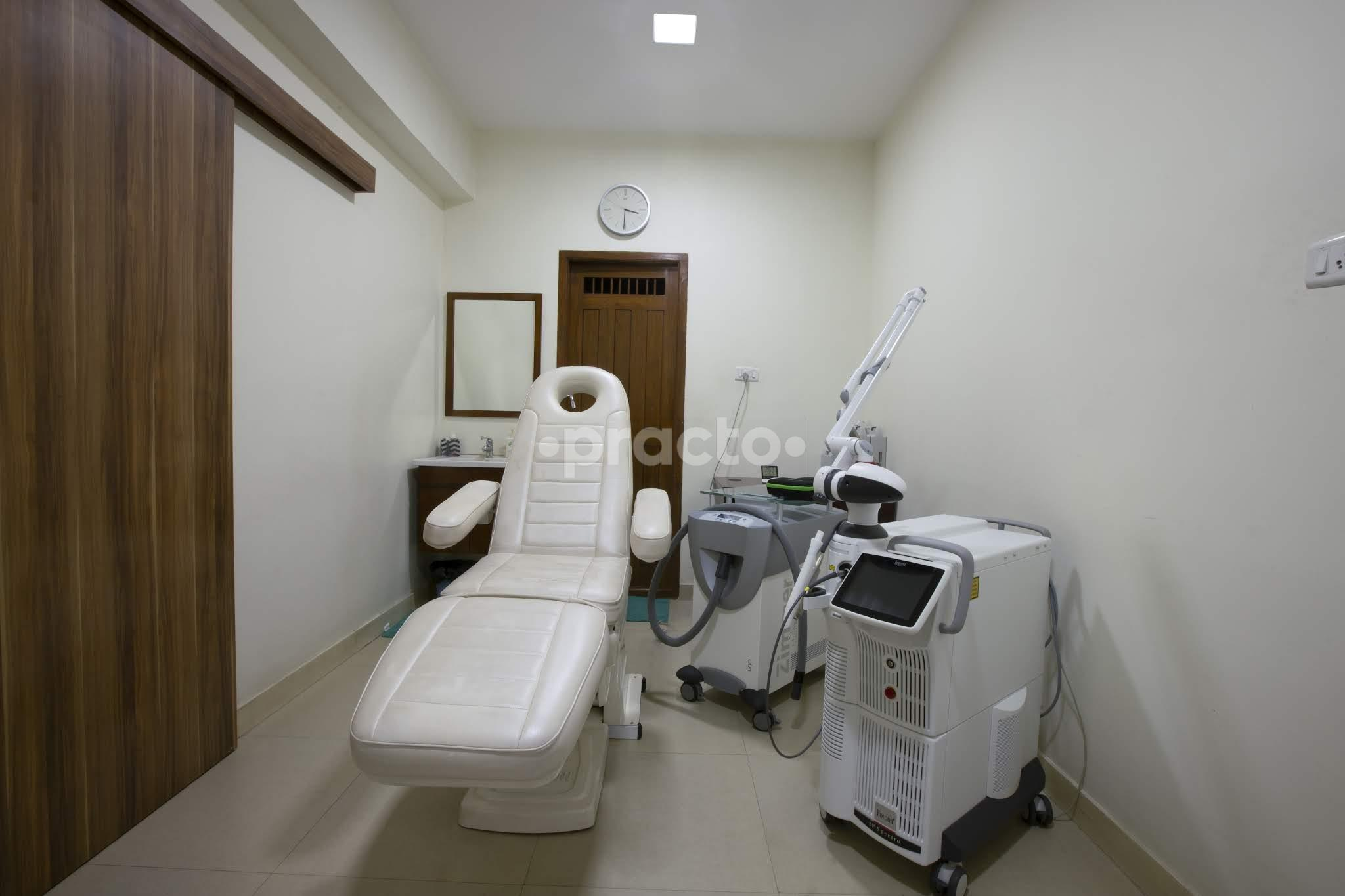 Halos Dermatology and Aesthetics(A unit of PCH Clinic