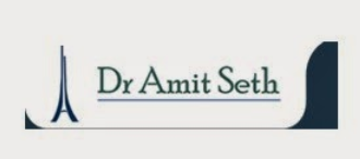 Dr Amit Seth Dermatosurgery Centre