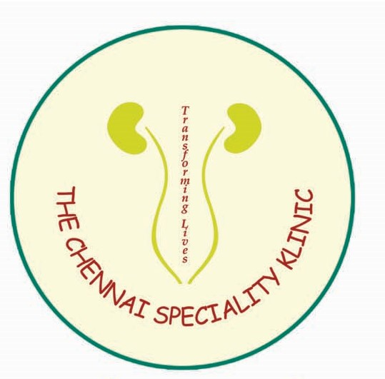 The Chennai Speciality Klinic