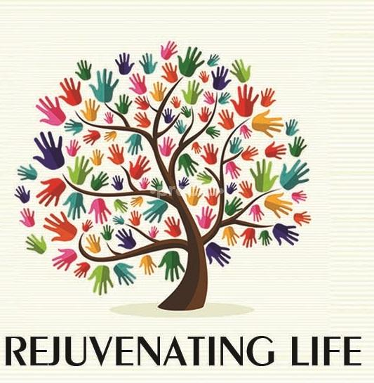 Rejuvenating Life