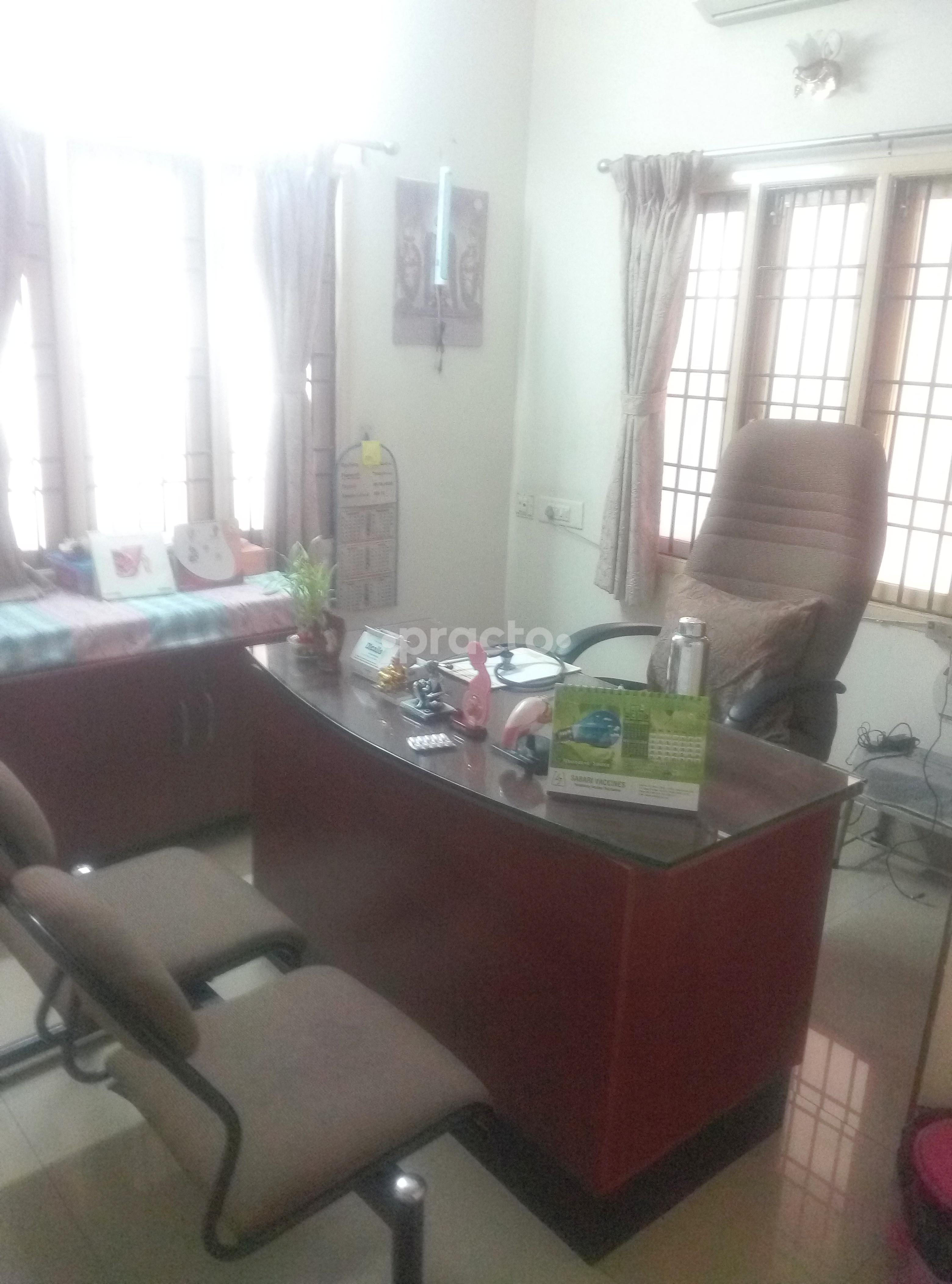 Gynecologist Obstetricians In Vadapalani, Chennai - Instant