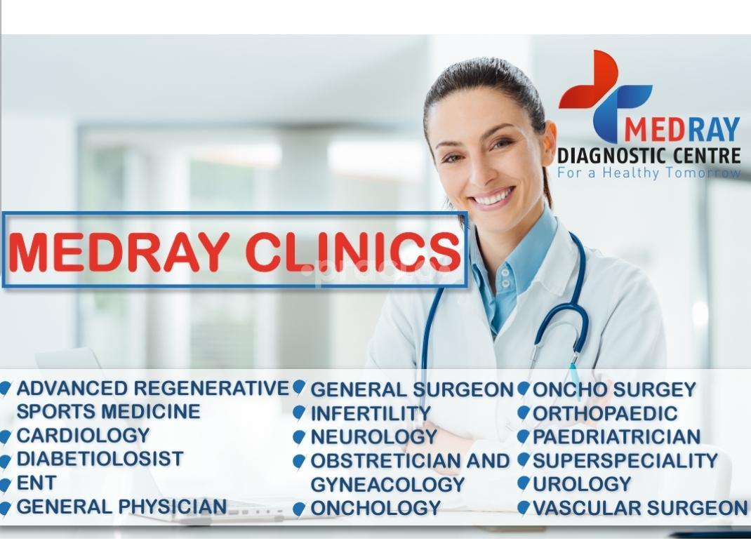 Medray Diagnostic Center